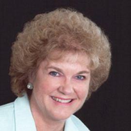 Susan Osborn Headshot