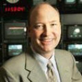 Jonathan C. Abbott Headshot