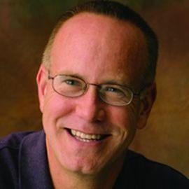 Mark D. Roberts Headshot