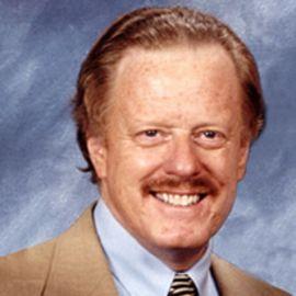 Frank Sherwin Headshot