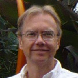 Phil A. Smouse Headshot