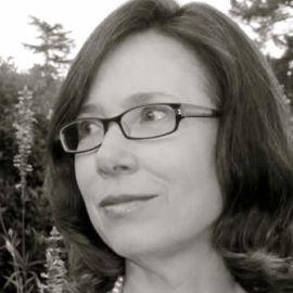 Debra Dunn Headshot