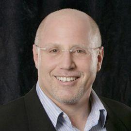 Gene Falk Headshot