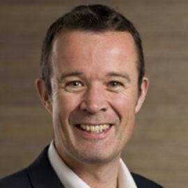 Rupert Howes Headshot