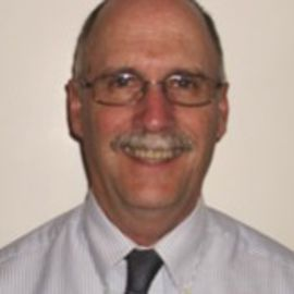 John Merris Coots Headshot