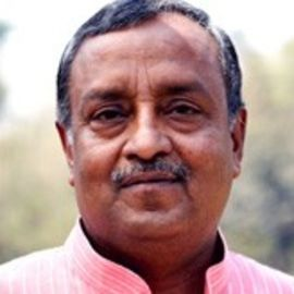 Anjani Kumar Singh Headshot