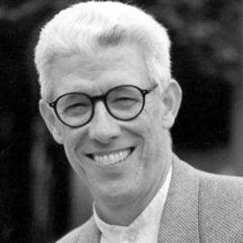 Ken Brecher Headshot