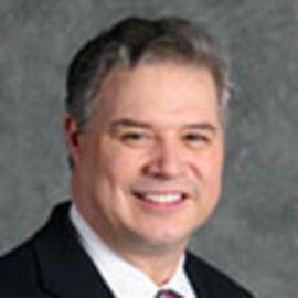 Gene Alvarez Headshot
