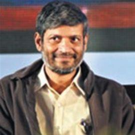 Shankar Singh Headshot