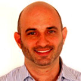 David Redlich Headshot