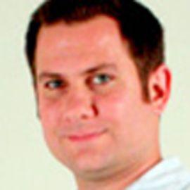 Jason Roussos Headshot
