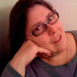 Amanda Watlington Headshot