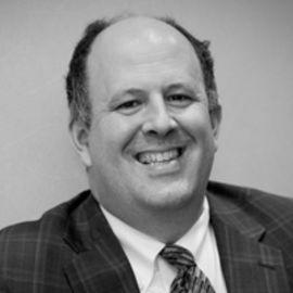 Mike Abramowitz Headshot