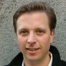 Brian Trelstad Headshot
