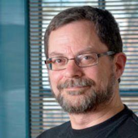 Martin Gaynor Headshot