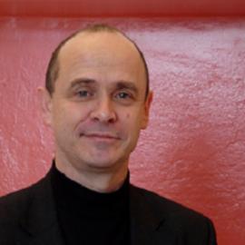 Simon Zadek Headshot