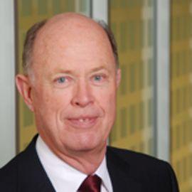 Edward O'Connor Headshot