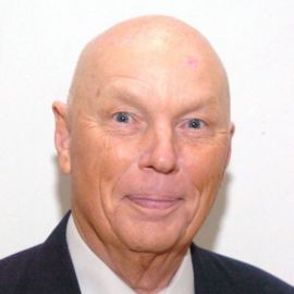 Story Musgrave, M.D. Headshot