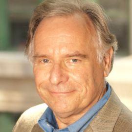 John Krubski Headshot