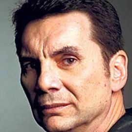 Michael Franzese Headshot