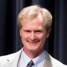Russell Hancock Headshot