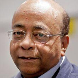 Mo Ibrahim Headshot