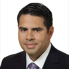 Cesar Conde Headshot