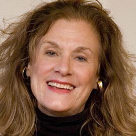 Suzanne Braun Levine Headshot