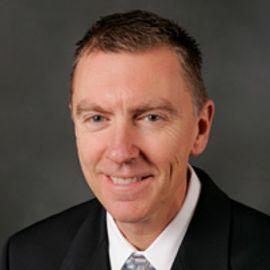 John E. Deasy Headshot