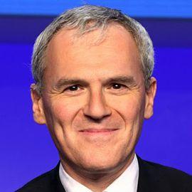 Jean-Bernard Lévy Headshot