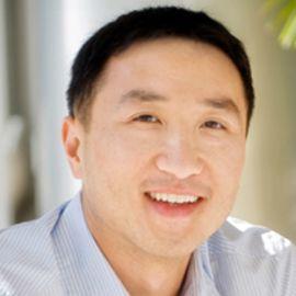 Kai Huang Headshot
