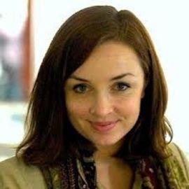 Lauren Indvik Headshot