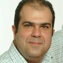 Sir Stelios Haji-Ioannou Headshot
