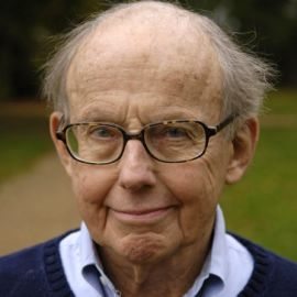 Samuel P. Huntington Headshot