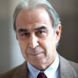Shahram Chubin Headshot