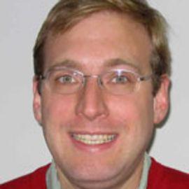 Nikolai Wenzel Headshot