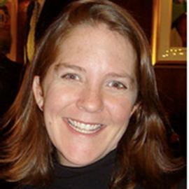 Wendy Harman Headshot