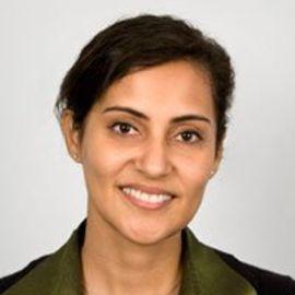 Sabina Dewan Headshot