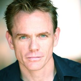 Christopher Titus Headshot