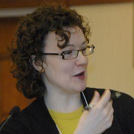 Meredith Myers Headshot