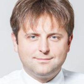 Taras Lukachuk Headshot