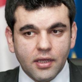 Giorgi Pertaia Headshot