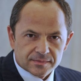 Serhiy Tigipko Headshot