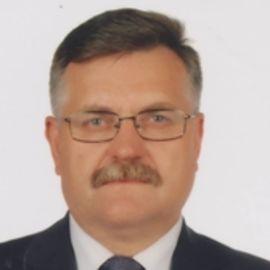 Victor Tvircun Headshot