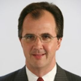 Stefan H. Thomke Headshot