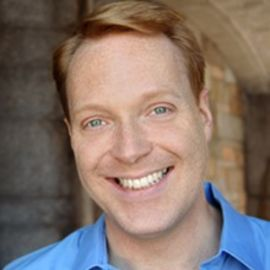 Kevin Allison Headshot