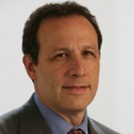David S. Scharfstein Headshot
