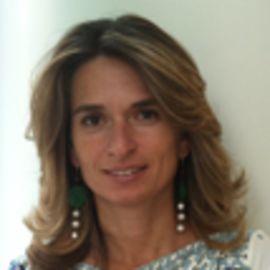 Serena Saitto Headshot