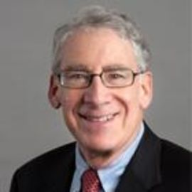 Stephen P. Kaufman Headshot