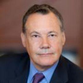 Geoffrey G. Jones Headshot